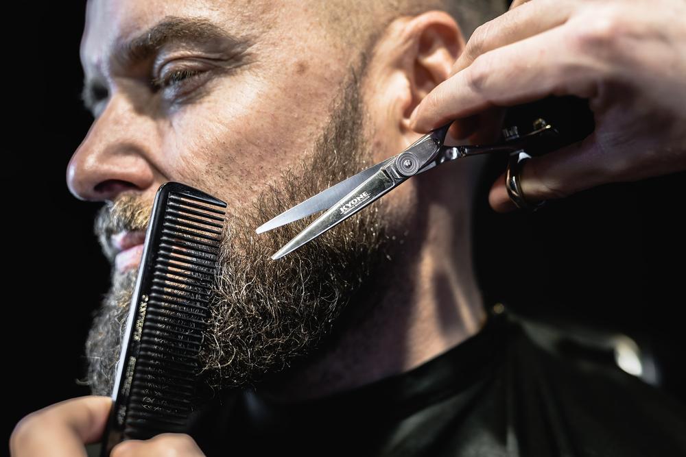Barber Georges Mayne