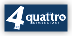 Quattro Dimensioni (Waterloo - Brabant Wallon)