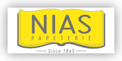 Papeterie NIAS (Waterloo - Brabant Wallon)