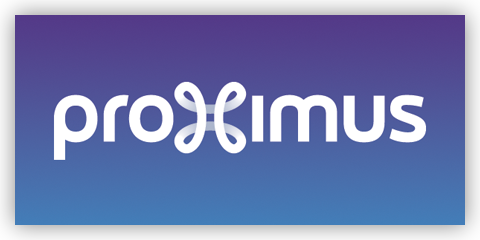 Proximus (Studio Telecom) (Waterloo - Brabant Wallon)