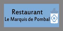 Restaurant Le Marquis de Pombal (Waterloo - Brabant Wallon)