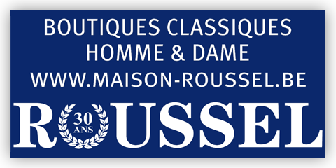 Roussel Dames (Waterloo - Brabant Wallon)