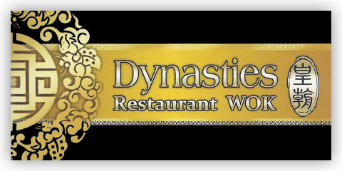 Dynasties Restaurant WOK (Waterloo - Brabant Wallon)