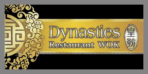 Dynasties Restaurant WOK (Waterloo - Brabant Wallon)