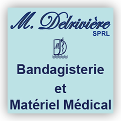 Etablissements Delriviere (Waterloo - Brabant Wallon)