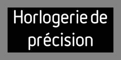 Horlogerie de précision (Waterloo - Brabant Wallon)