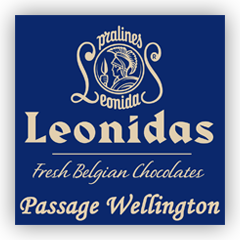 Leonidas Passage Wellington (Waterloo - Brabant Wallon)