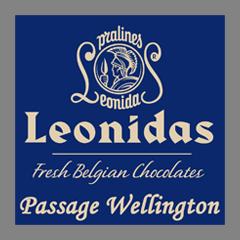 Leonidas Passage Wellington (Waterloo - Brabant Wallon)