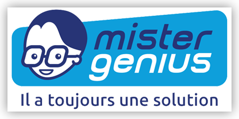 Mister Genius Waterloo (Waterloo - Brabant Wallon)
