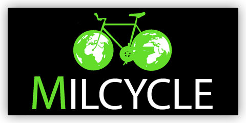 Milcycle (Waterloo - Brabant Wallon)