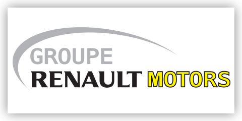 Renault Motors Waterloo (Waterloo - Brabant Wallon)