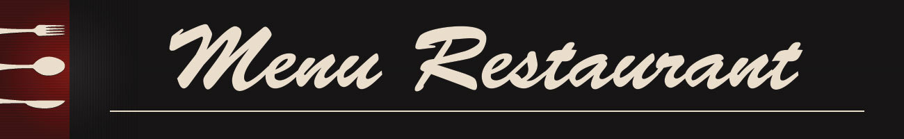 Carte Restaurant & Menu