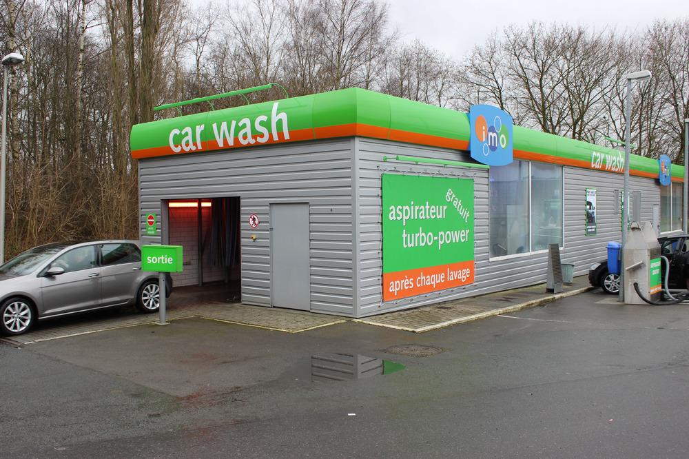 Car Wash Waterloo